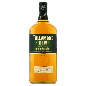Viskis Tullamore D.E.W. 1 l