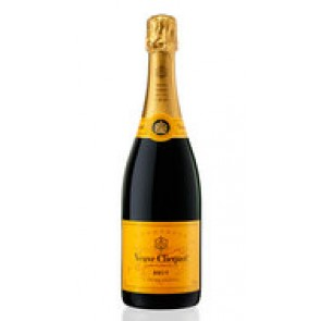 VEUVE CLICQUOT Brut Yellow label Magnum (su dėžute)