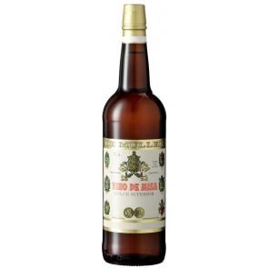 De Muller VINO DE MISA Dulce Superior Terra Alta DO Vynas