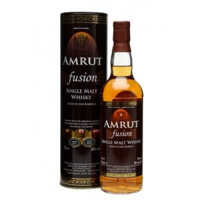 AMRUT Fusion Single Malt Whisky*