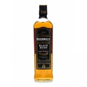 Viskis BUSHMILLS Black Bush*