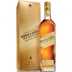 Viskis JOHNNIE WALKER Gold Reserve