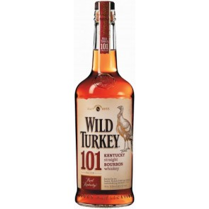Viskis Wild Turkey 101Bourbon
