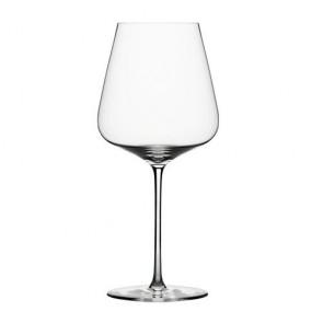 ZALTO Bordeaux vyno taurės, 6 vnt.