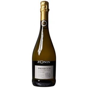 Putojantis vynas ZONIN Prosecco Extra Dry DOC