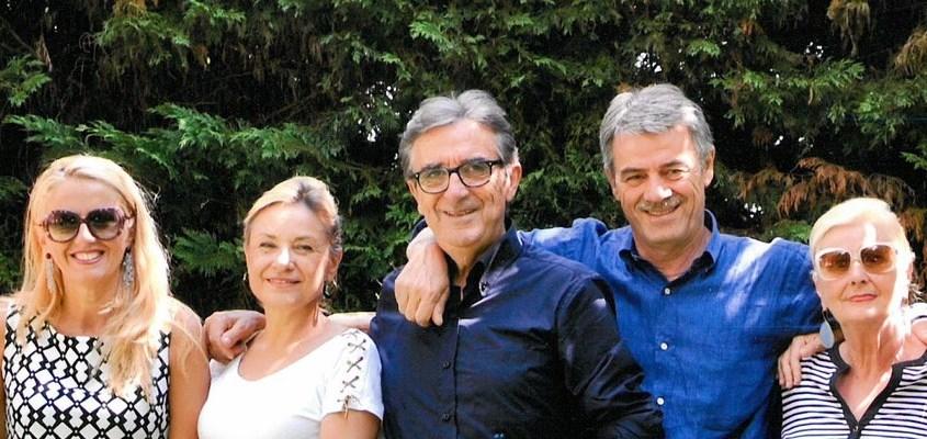 Vyndario Cotarella šeima