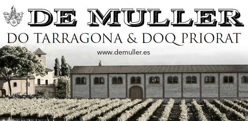 De Muller vynai