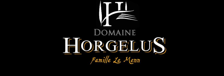 Domaine Horgelus vyninės logo